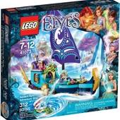 Lego Elves 41073 Корабль для приключений Нейды. В наличии