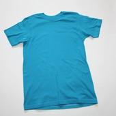 Новая футболка для подростка р.XS