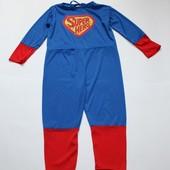 4-6 лет Костюм Super Hero