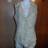 блузка  р-рМ-Л    93см в талии