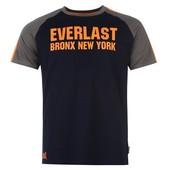 Футболка мужская Everlast Pop Tape Tshirt Mens