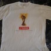 футболка мужская XL новая +уп-10 гр