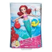 Ариель плавающая в воде,B5308,Disney Princess