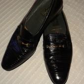 Отличные дизайнерские мужские туфли от Pierre Cardin, p.11