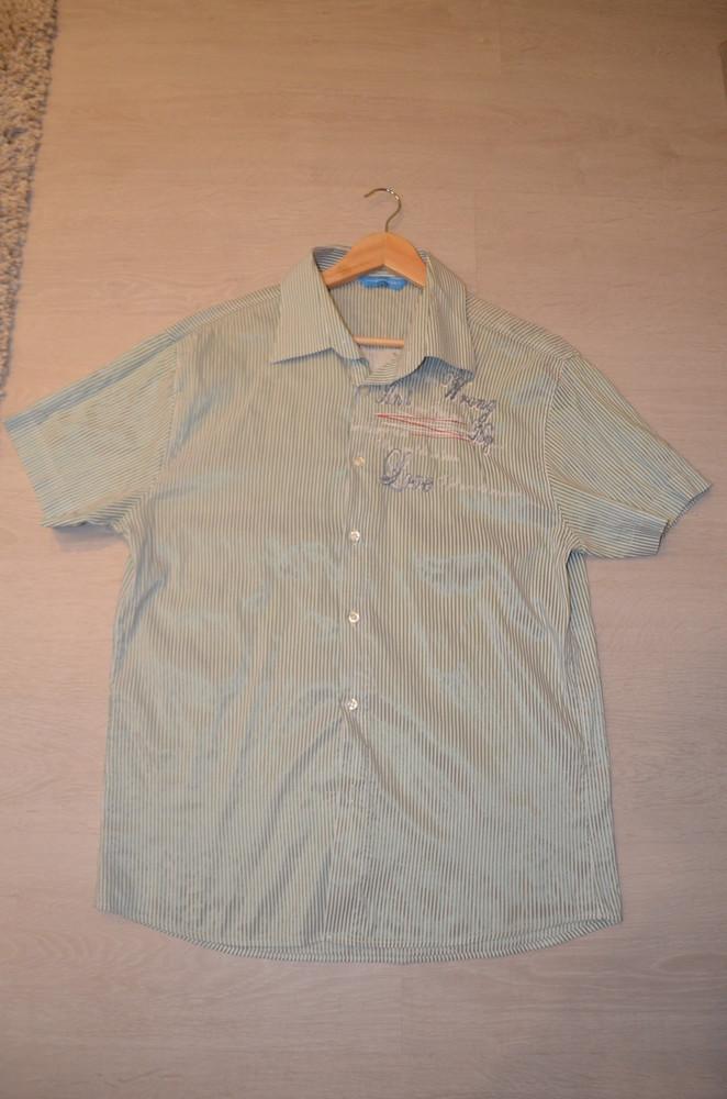 Рубашка фото №2