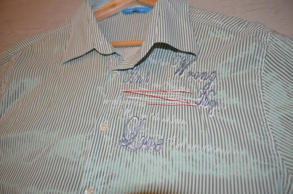 Рубашка фото №3