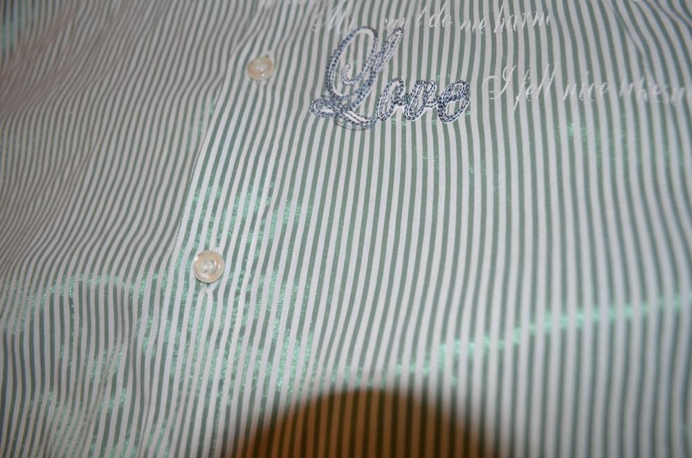 Рубашка фото №4