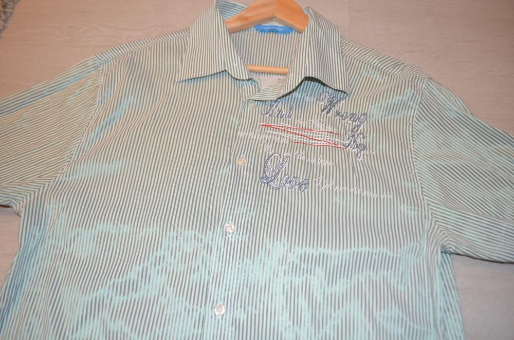 Рубашка фото №6