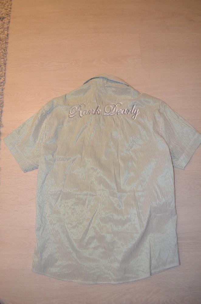 Рубашка фото №7