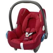 Автокресло Maxi-Cosi Cabriofix 0+ robin red