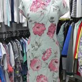 Новое платье L-XL