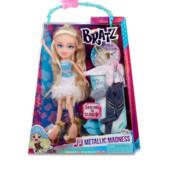 Кукла Bratz Metallic Madness Doll Chloe
