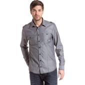 Рубашка мужская новая большого размера, Angelo Litrico, Германия