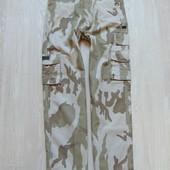 Новые штаны для парня в стиле Military для парня. Highlander. Размер 11-12 лет