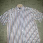 Рубашка Новая фирмы Cavori размер L