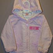 Курточка 12-18 месяцев  Mini Mode (Мини Мод)