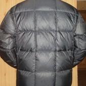 Фірмовий .Оригінал курточка пуховик Nike.