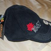 Кепка-бейсболка - Canadian -