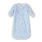 Теплые спальные мешки для новорожденных 2 цвета The Children´s Place