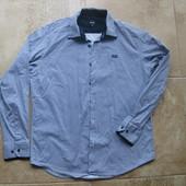 Мужская рубашка Hugo Boss, XXL, оригинал