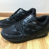 Кроссовки Nike air max camo р. 40-44, код mvvk-1191