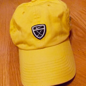 Фирменная кепка для мужчины, 58-60 см
