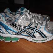 Беговые кроссовки Asics Gel-Kayano 15. 40,5размер.26,5см.Оригинал.