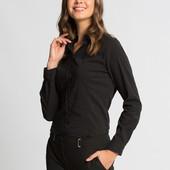 16-112 Женская рубашка / lc waikiki / Блузка / женская одежда / жіночий одяг