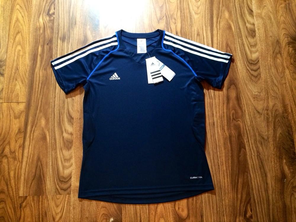 БроньНовая футболка Adidas оригинал фото №1