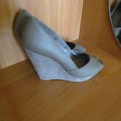 Туфли, босоножки, H&M, 36р, 23,5 см