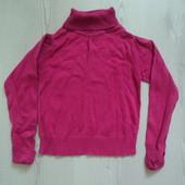 Фирменный свитер на 3-4 года