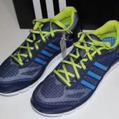 Кроссовки Adidas ClimaCool Fresh blue оригинал