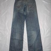 Новые джинсы, летний коттон, 10 feet, на бирке 25