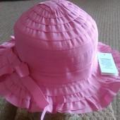 Панамка - шляпка. Укрпочта=10 грн.