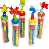 Набор карандашей с точилкой, Bino Артикул: 86045