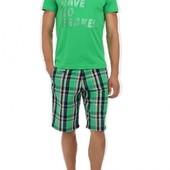 Фирменные мужские шорты Tom Tailor р. 32