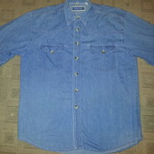 Рубашка фирмы Chaser размер 39/40