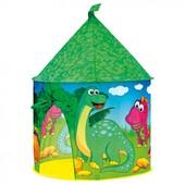 Игровая палатка - Замок Динозавра Bino 82813