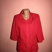 блуза.рубашка р-р 14\42 Street One