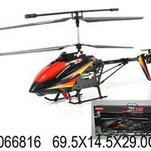 Игрушка вертолет на радио управлении 2.4GHz
