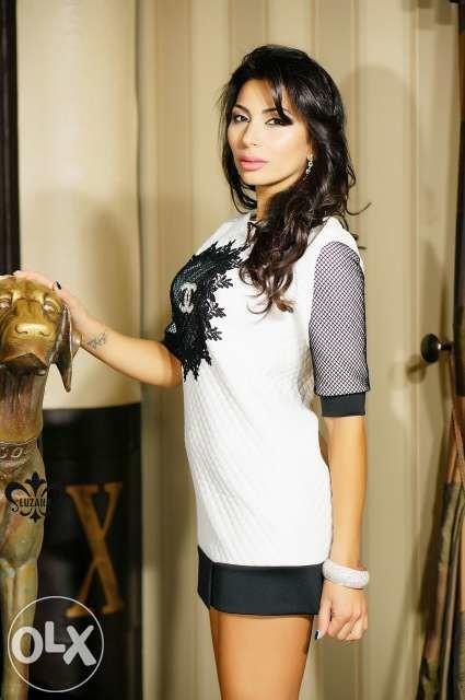 18f2edf1d460941 Продам платье-тунику ТМ Luzana, 300 грн. в Одессе - Платья и ...