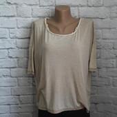 Классная кофта Bershka, L футболка