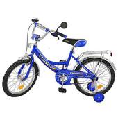 Велосипед детский Profi 1843 18 дюймов