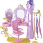 Распродажа - набор Салон Рапунцель от  Mattel Disney Princess