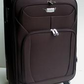 Дорожный четырехколесный чемодан: большой, средний, маленький
