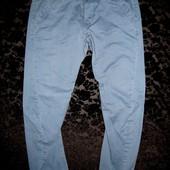 Стильные джинсы, брюки Burton р. 34 S Пакистан.
