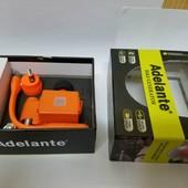 Велогенератор - зарядка для телефона. Power bank