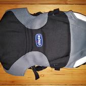 Кенгуру-переноска рюкзак Chicco чикко.