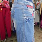 Новые 25,26,27 джинсовые шорты