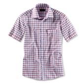 Мужская тенниска рубашка р.41/42  Тcm Tchibo, Германия